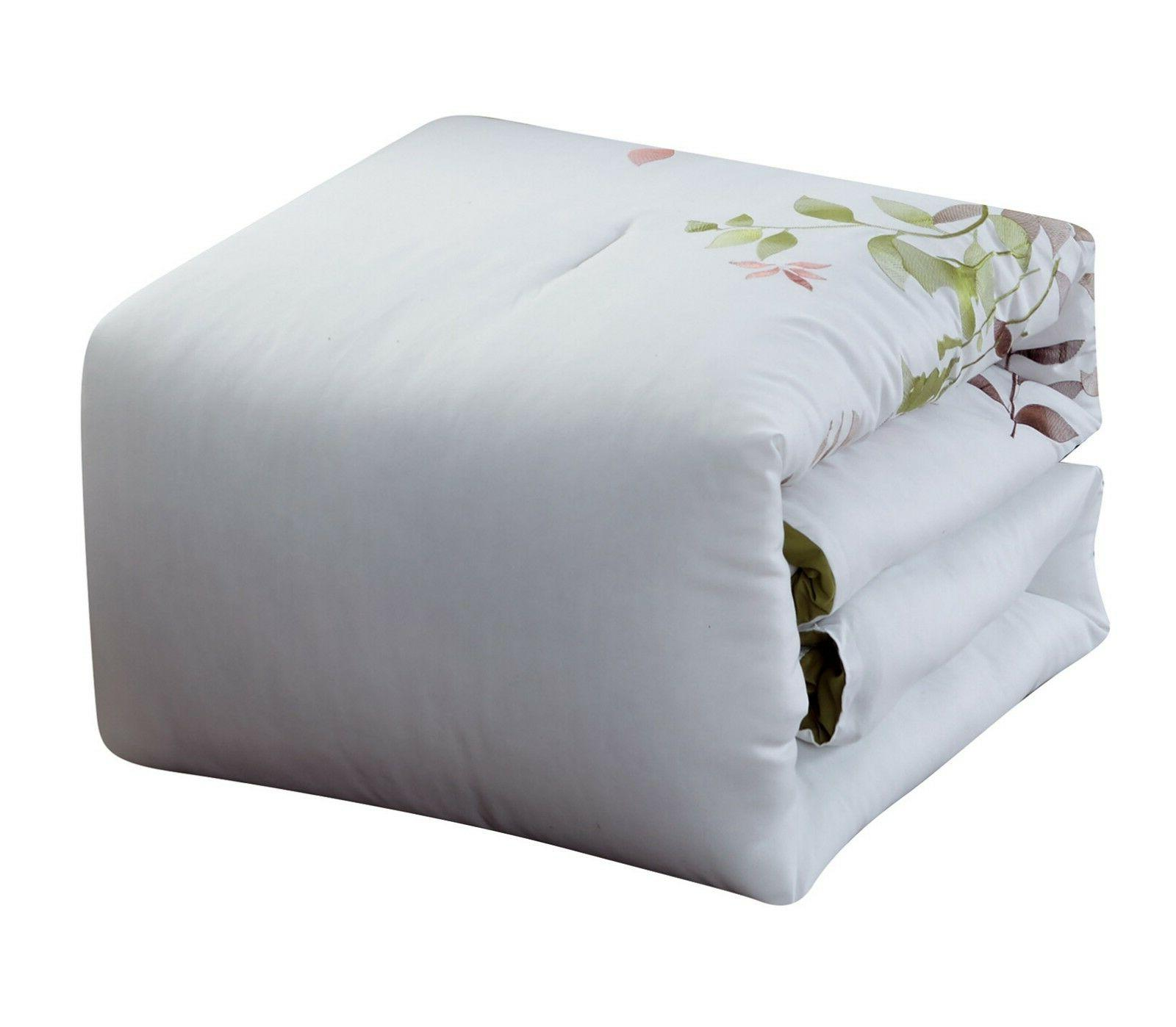 Premium Comforter 100% Polyester, Pieces, Bed in a