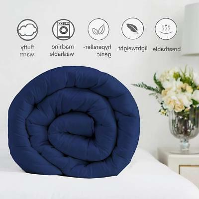EASELAND Alternative Quilted Comforter Collection