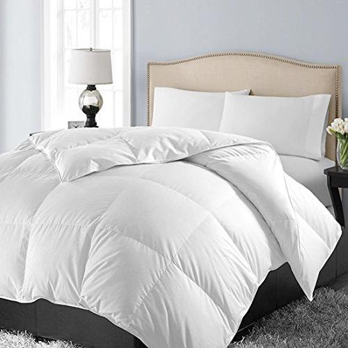 Alternative Luxury Hotel Collection Duvet Fill Corner Hypoallergenic for 88 Inches