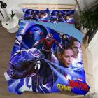 Super Hero Bedding set Soft Duvet Comforter Cover Pillowcase