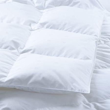 The Ultimate All Comforter Down Comforter Insert with and