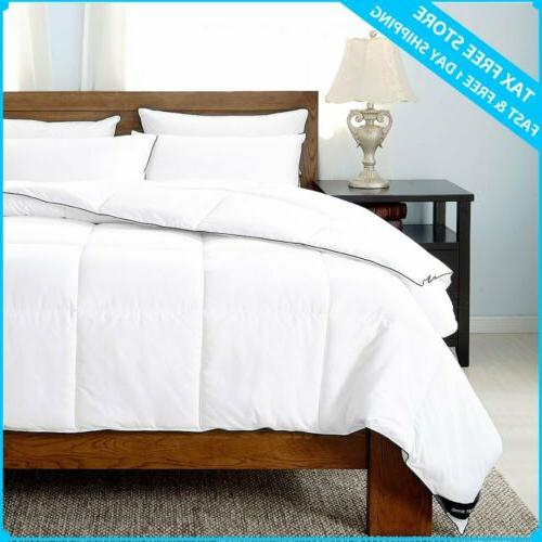 Ultra Soft Hypoallergenic Quilted Set Coverlet