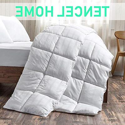 white cotton comforter queen full size cotton