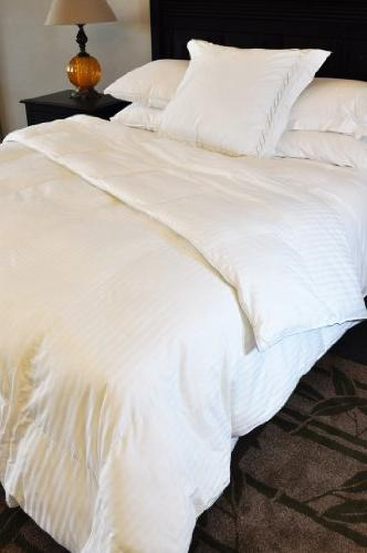 ECO Comfort Down Alternative Queen Duvet Insert