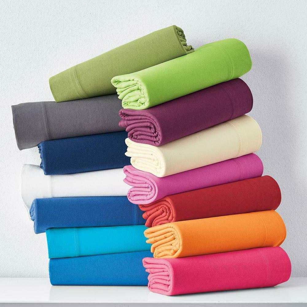 Wholesale 10 Piece Bed Sheet Hotel Quality
