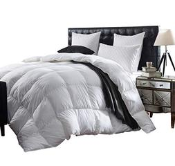 LUXURIOUS 1200 Thread Count GOOSE DOWN Comforter Duvet Inser