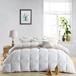 Egyptian Bedding Luxurious 800 Thread Count Hungarian Goose