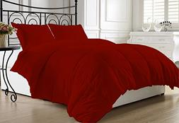 Luxurious and Hypoallergenic 1200 Thread Count 1 Piece Down