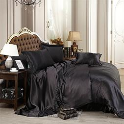 MoonLight Bedding Luxurious Ultra Soft Silky Vibrant color S