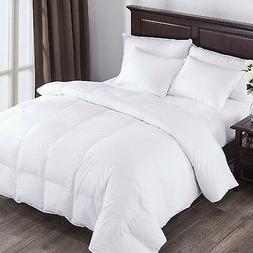 Lussona All Size Down Alternative Comforter,800 Thread-Count