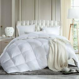 new ultra soft lightweight down alternative comforter