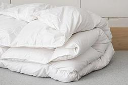 Moonstone 100 % Organic Cotton Comforters. No polyester or s