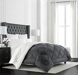 Oversized Comforter Soft Bedding and Fluffy Goose Down Feath