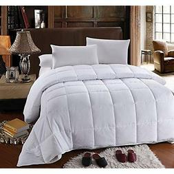 Royal Hotel's Full / Queen Size Down-Alternative Comforter -