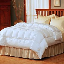 Pacific Coast Light Warmth Down Comforter  - Full / Queen