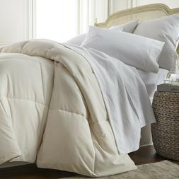 Hotel Collection - Premium Goose Down Alternative Comforter