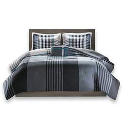 Comfort Spaces Full/Queen Comforter Set - Benjamin Lightweig