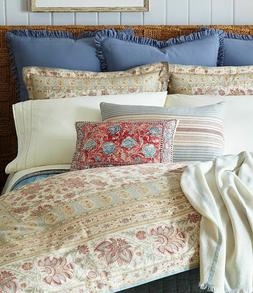 Ralph Lauren FULL/QUEEN Comforter Half Moon Bay - Phoebe - M