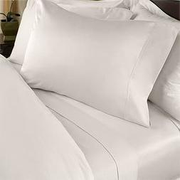 Rayon from BAMBOO 4  Piece LUXURIOUS 1500 Thread Count FULL