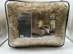 Madison Park Room in a Bag 24 Piece Bedding Set Queen