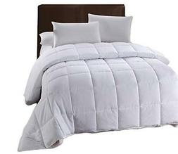 Royal Hotel Collection Full/Queen Size White Down Alternativ
