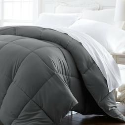 Simply Soft Premium Goose Down Alternative Comforter - 6 Cla