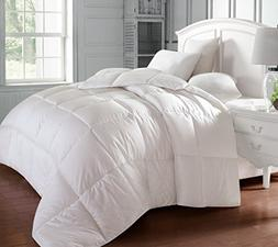 True Soft 100% Cotton 400 Thread Count Down Alternative Comf