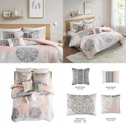 Home Essence Lightweight Queen Comforter Set - Springfield 7
