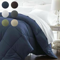 Supersoft Goose Down Alternative Comforter Twin Queen King S