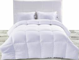 Utopia Bedding - Goose Down Alternative Comforter Hypo Aller