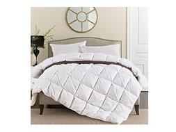 ANRISE Winter Thick Stereo space Real Goose Down Comforter 9