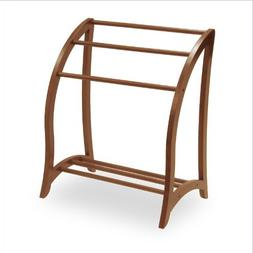Winsome Wood Quilt Rack